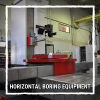 3 Factors To Consider When Purchasing Horizontal Boring Equipment