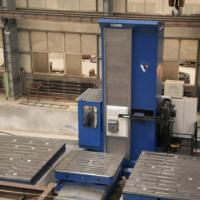 Enhancing The Production of Boring Mills