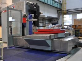 FERMAT - Machinery That Will Have You Machining for Years to Come