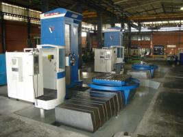 The Advantages Horizontal Boring Mills Offer to Businesses