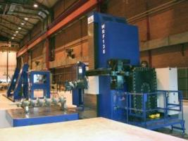 The Significance of Vertical Boring Mills