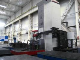Vertical Boring Mills And Their Uses
