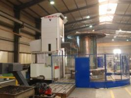 Vertical Boring Mills Are Indispensable to these Three Products