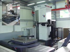 Why We Supply FERMAT Boring Mills