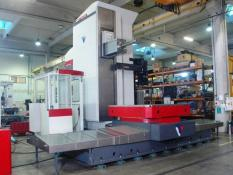 FERMAT WRFT 130, 150 and 160 CNC